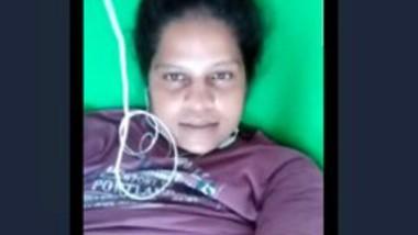 Desi Horny Aunty On Video Call 2