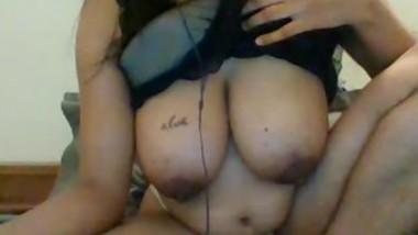Lusty Sree Strip Chat Show 10