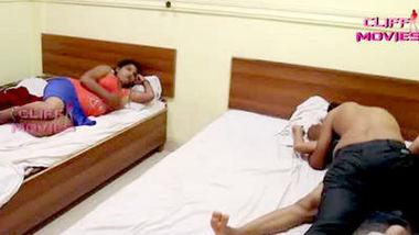 Today special: Indian rich girlfriend-boyfriend enjoy her night sex