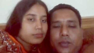 Bangladeshi Couple Leaked Video