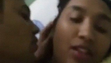 Tumi khaite tako Ami Ghumai – Bangladeshi couple sex