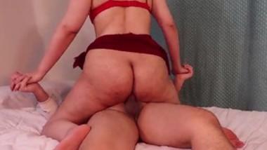 Desi couple hardcore fucking in hotel room-3