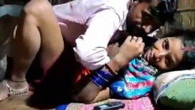 Primitive sex video of Dehati Adivasi couple