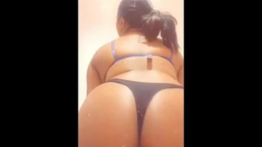Busty Bengali Tower Hamlets Teen Stripping