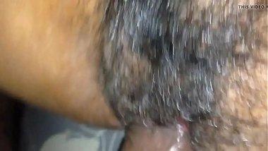Tamil aunty fucked at night