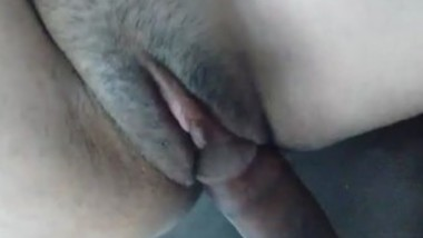 Desi bhabi big pussy fucking with daver