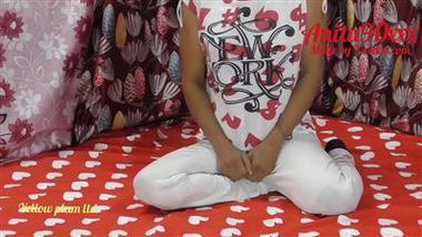 Devar aur bhabhi ki chudai ka Gujarati free porn video
