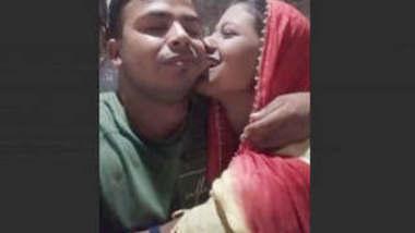 Desi Village Couple Romance Update