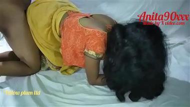 Gujarati bhabhi ki chudai ka latest Indian sex video