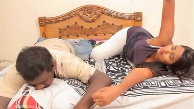 Awesome Romance Of Swathi Naidu With Personal Short Film Producer Only On 69 A HD