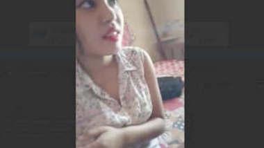 Beautiful Assame Girl Showing Boob And Giving Handjob To Math Teacher