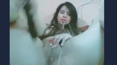 Very hot paki girl-2