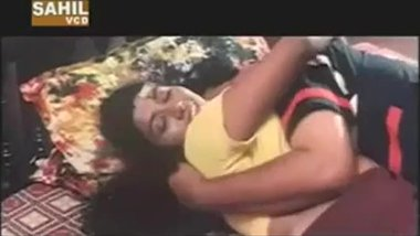 Tamil girl doing best sex on bed