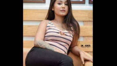 Desi Indian Sexy Girl 3 Clips Part 3