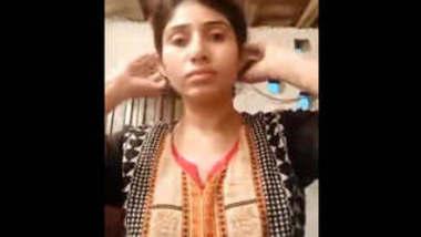 Beautiful Paki Wife Showing Update Part 3