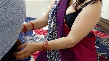 Naukraani aur Bihari malik ki free Bhojpuri xxx porn clip