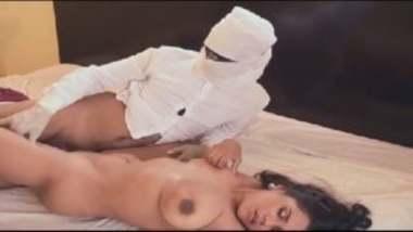 Hot chudai video of desi nude bhabhi and chor