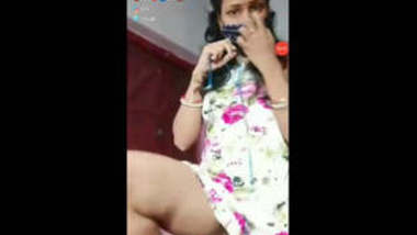 Full Mastii on Tango Pvt Full Play With Lover and Dildo Hard