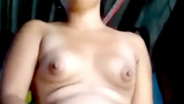 Mayanmar sexy wife show her pussy