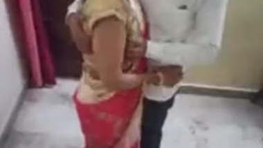 nila teacher in saree fucked by bf while frnd records leaked mms