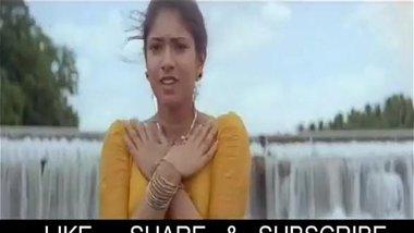 Sangavi beautiful boob Showing scenes