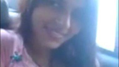 Hot boobs chennai girl kamala sex in car