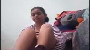 Gujarati sexy girl removing pants showing pussy