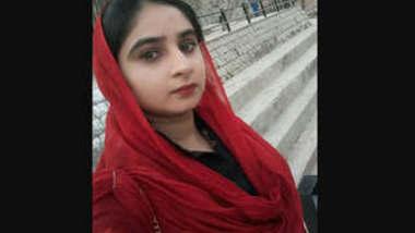 Pakistani lahori horny muslim Fraud Girl from chuckla family