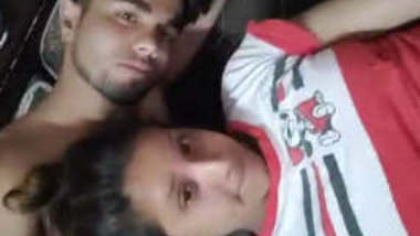 Desi couple New Leaked mms at home with Hindi Audio 3 New Clip added