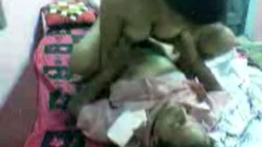 Indian house wife sex with servant absence of hubby