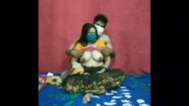 Indian randi fucked by boy