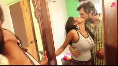 Bengali sex clip of amateur girl with tenant