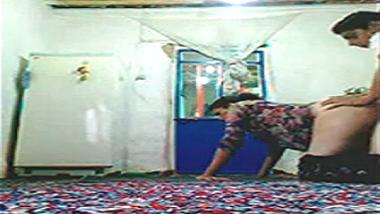 Hyderabadi Muslim wife extramarital affair caught on hidden cam