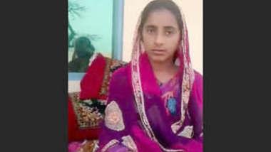 shagufta punjabi girl from pakistani