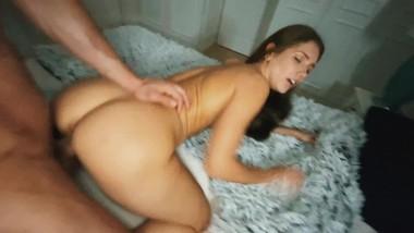 POV passion sex with Maximo Garcia
