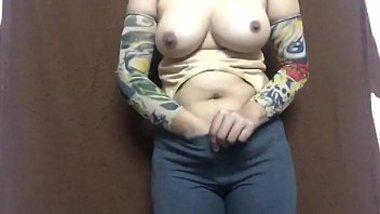 Horny sexy slluring MILF big milky boobs - XXX sex
