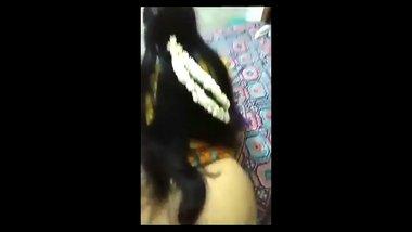 Tamil Aunty Moaning hard
