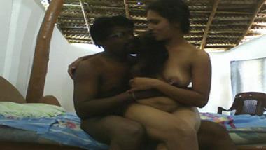 Leaked mms scandal of honeymoon couple in Goa