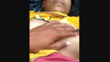 Desi village aunty fucking by husband