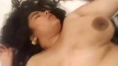 Desi Big Boobs Bhabhi Fucking