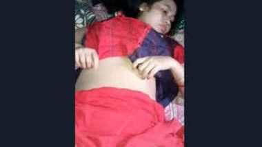 Sexy Nepali Wife Fucked Part 1