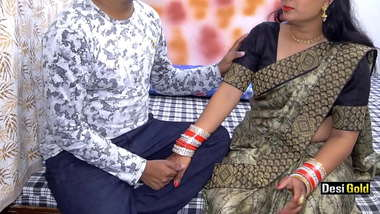 Step Sister And Brother Special Fuck On Rakhi Festival With Hindi Voice