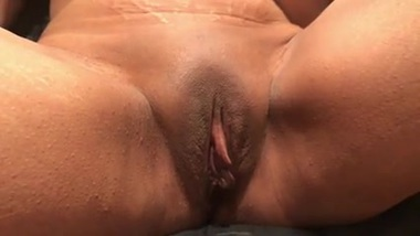 Tamil indian housewife playing