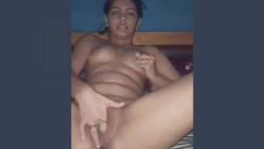 Beautiful Horny Indian Girl Pussy Fingering