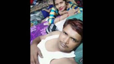 Desi Married Bhabhi Fucked By Hubby