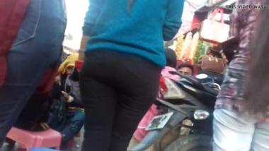 Desi Jeans butt 2018