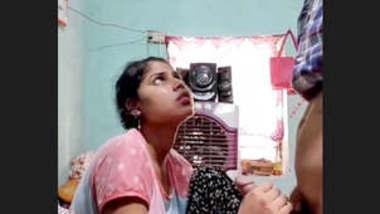 Desi Bhabhi blowjob and Fucking 2 clip join