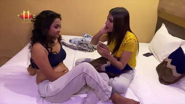 The Best Friend (in Hindi Voice) - Episode 1